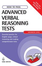 How to Pass Advanced Verbal Reasoning Tests, ed. , v.