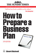 How to Prepare a Business Plan, ed. 5, v.