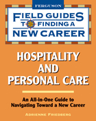 Hospitality and Personal Care, ed. , v.
