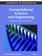 Handbook of Research on Computational Science and Engineering, ed. , v.