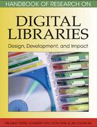 Handbook of Research on Digital Libraries, ed. , v.