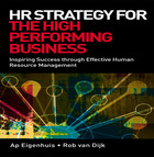 HR Strategy for the High Performing Business, ed. , v.