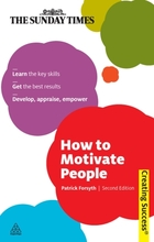 How to Motivate People, ed. 2, v.