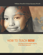 How to Teach Now, ed. , v.