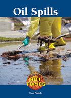 Oil Spills, ed. , v.