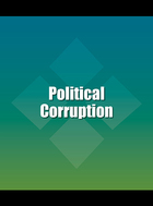 Political Corruption, ed. , v.