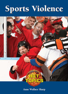Sports Violence, ed. , v.