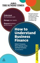 How to Understand Business Finance, ed. 2, v.  Cover