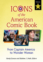 Icons of the American Comic Book, ed. , v.
