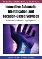 Innovative Automatic Identification and Location-Based Services, ed. , v.
