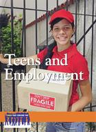 Teens and Employment, ed. , v.