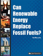 Can Renewable Energy Replace Fossil Fuels?, ed. , v.