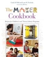 The Maker Cookbook, ed. , v.