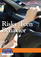 Risky Teen Behavior, ed. , v.
