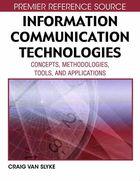 Information Communication Technologies, ed. , v.