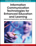 Information Communication Technologies for Enhanced Education and Learning, ed. , v.