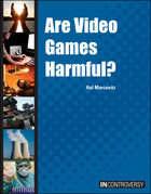 Are Video Games Harmful?, ed. , v.