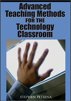 Advanced Teaching Methods for the Technology Classroom, ed. , v.