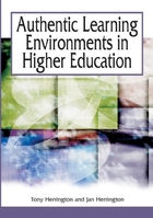 Authentic Learning Environments in Higher Education, ed. , v.