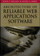 Architecture of Reliable Web Applications Software, ed. , v.