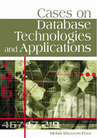 Cases on Database Technologies and Applications, ed. , v.