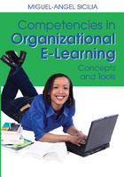 Competencies in Organizational E-Learning, ed. , v.