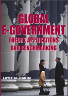 Global E-Government: Theory, Applications and Benchmarking, ed. , v.