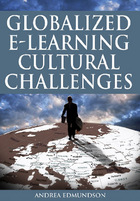 Globalized E-Learning Cultural Challenges, ed. , v.
