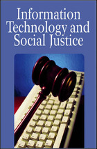 Information Technology and Social Justice, ed. , v.