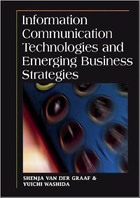 Information Communication Technologies and Emerging Business Strategies, ed. , v.
