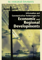 Information and Communication Technologies for Economic and Regional Developments, ed. , v.