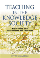 Teaching in the Knowledge Society: New Skills and Instruments for Teachers, ed. , v.