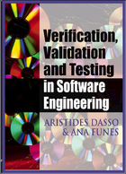 Verification, Validation and Testing in Software Engineering, ed. , v.
