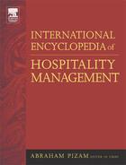 International Encyclopedia of Hospitality Management, ed. , v.