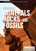Investigating Minerals, Rocks, and Fossils, ed. , v.