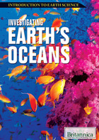 Investigating Earth's Oceans, ed. , v.