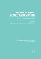 International Group Accounting, ed. , v.