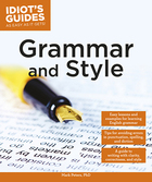 Grammar and Style, ed. , v.