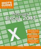 Microsoft® Excel® 2013, ed. , v.