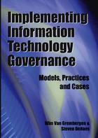 Implementing Information Technology Governance, ed. , v.