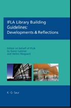 IFLA Library Building Guidelines, ed. , v.