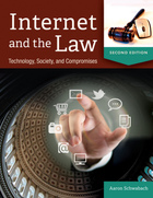 Internet and the Law, ed. 2