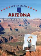 Arizona, ed. 2, v.