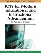 ICTs for Modern Educational and Instructional Advancement, ed. , v.
