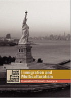 Immigration and Multiculturalism: Essential Primary Sources Cover