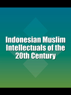 Indonesian Muslim Intellectuals of the 20th Century, ed. , v.