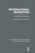 International Marketing, ed. , v.