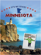 Minnesota, ed. 2, v.