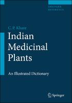 Indian Medicinal Plants, ed. , v.