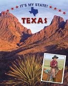 Texas, ed. 2, v.